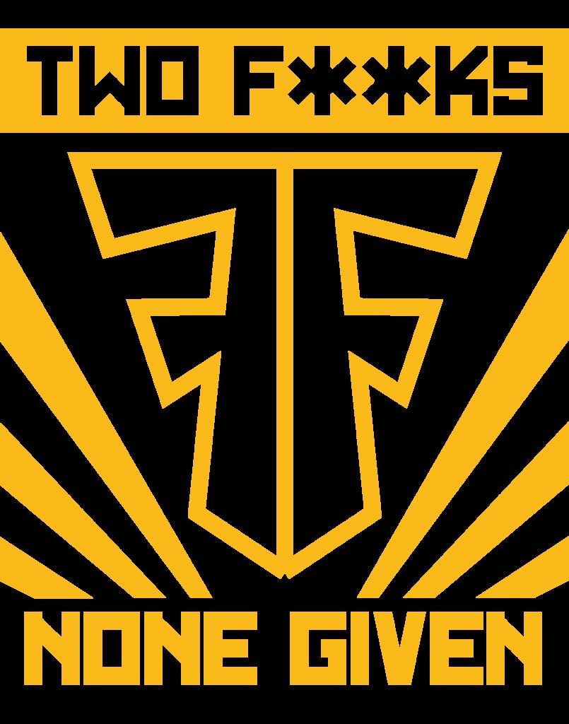 Two F**ks